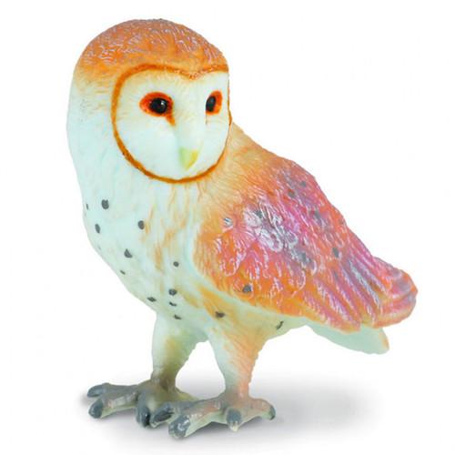 Barn Owl CollectA