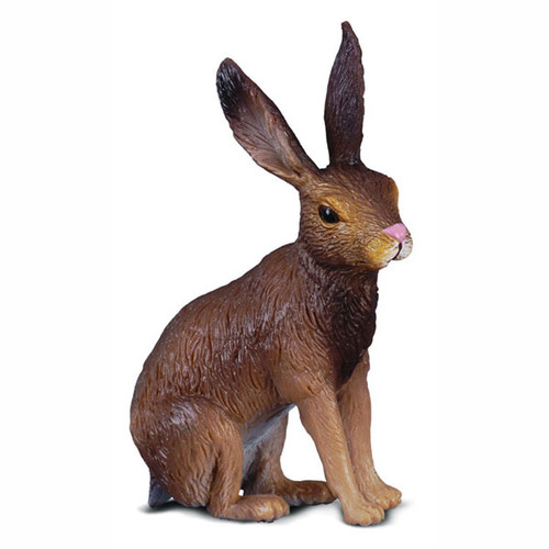 Brown Hare CollectA