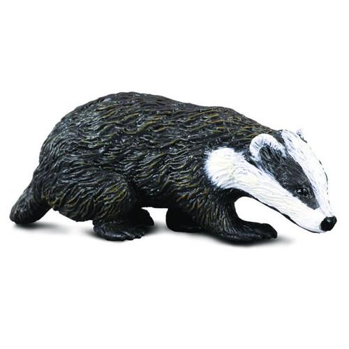 Eurasian Badger CollectA