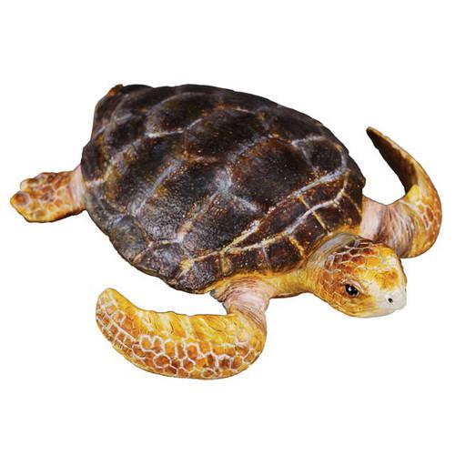 Loggerhead Turtle CollectA