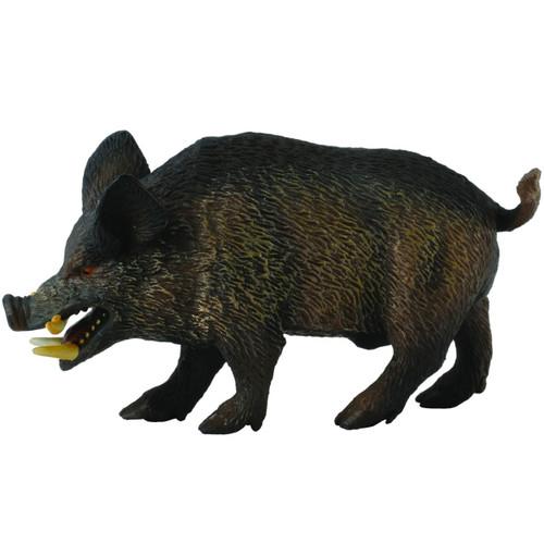 Wild Boar CollectA