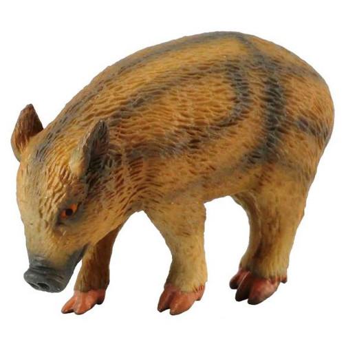 Wild Piglet Grazing CollectA