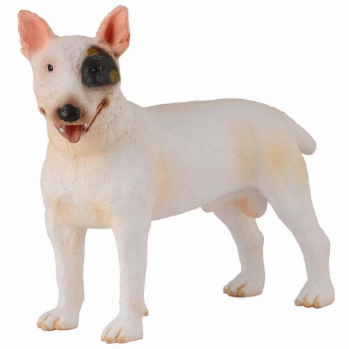 Bull Terrier Male CollectA