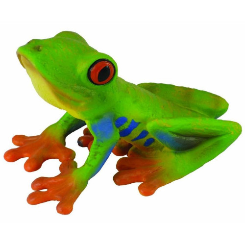 RedEyed Tree Frog CollectA