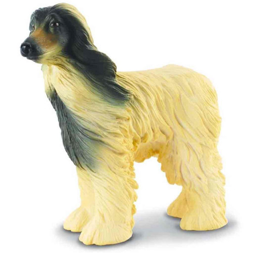 Afghan Hound CollectA
