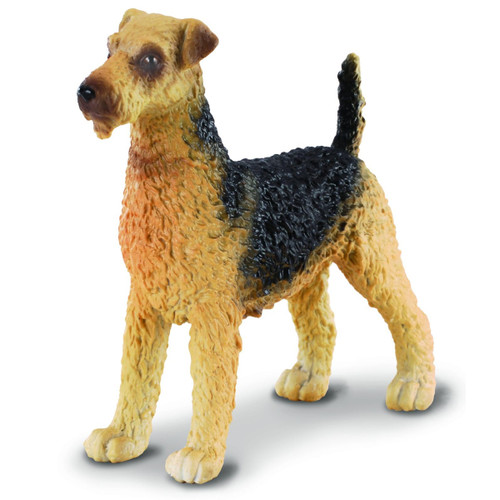 Airedale Terrier CollectA
