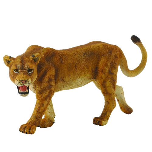 African Lioness CollectA