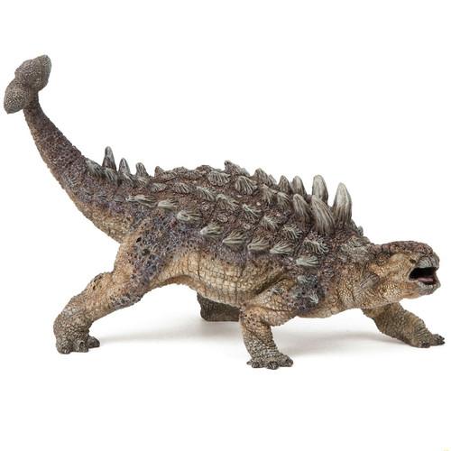 Ankylosaurus Papo