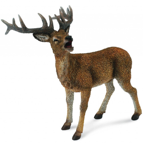 Red Deer Stag CollectA