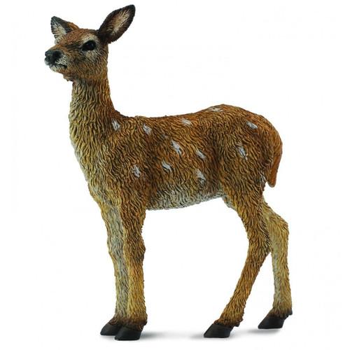 Red Deer Calf CollectA