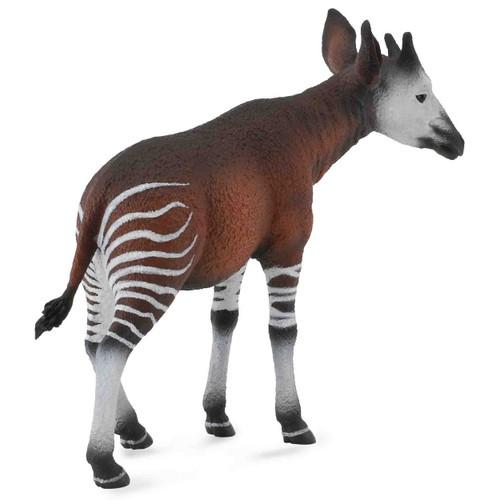 Okapi CollectA