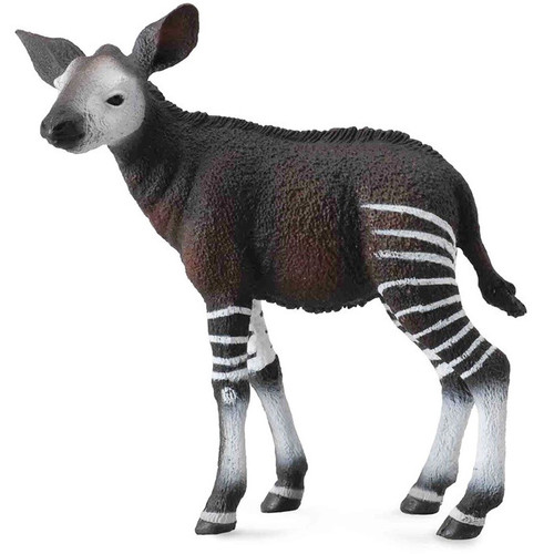 Okapi Calf CollectA