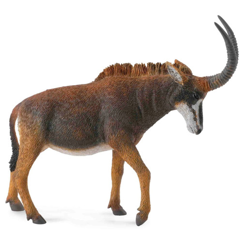 Giant Sable Antelope female CollectA