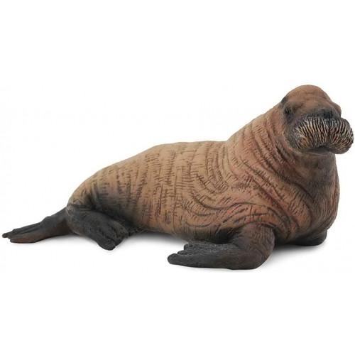 Walrus Calf CollectA