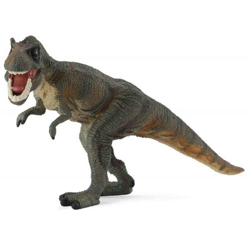 Tyrannosaurus Rex Green CollectA