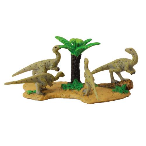 Hypsilophodon Family