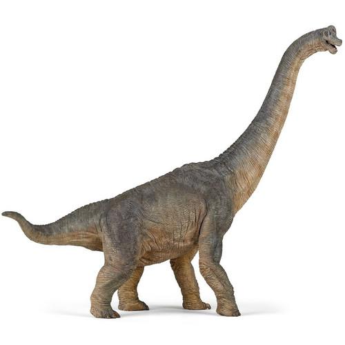 Brachiosaurus Papo