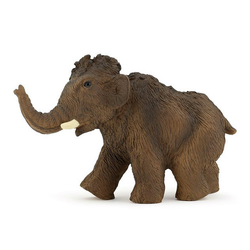 Mammoth Young Papo