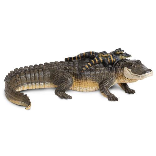 Alligator with Babies Jumbo