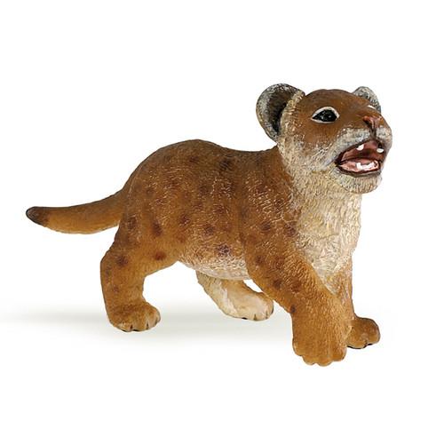 Lion Cub Papo