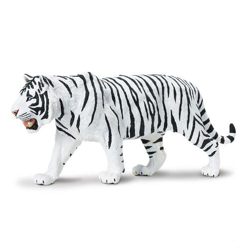 Siberian Tiger White Jumbo