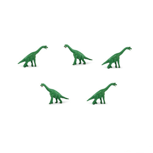 Mini Brachiosaurus