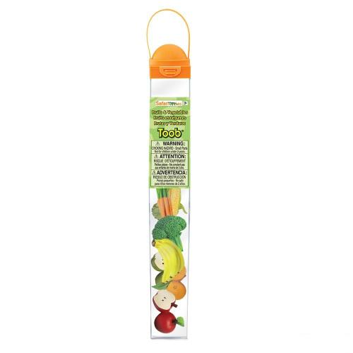 Fruit & Vegetable Toob