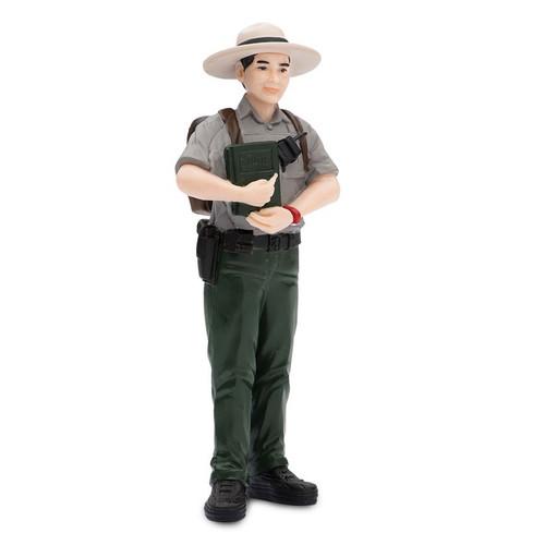 Jim the Park Ranger 2014