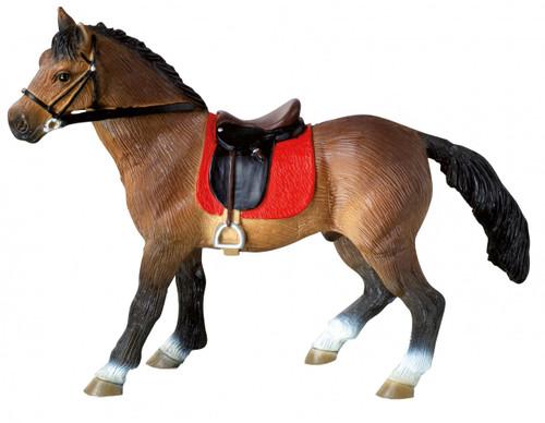 Hanoverian Stallion Bullyland