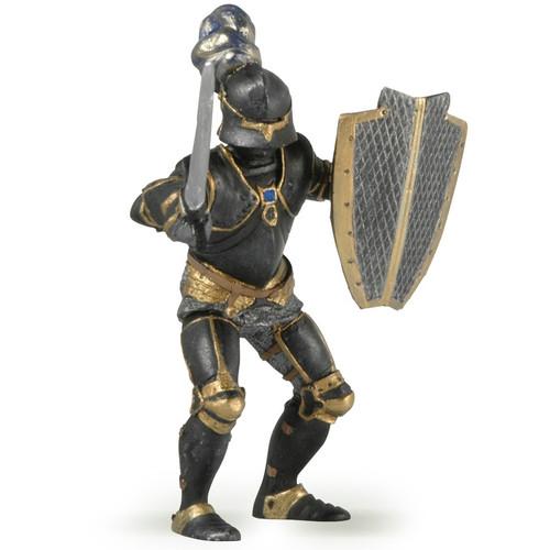 Armoured Knight Black