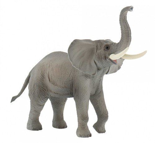 Elephant African Bullyland