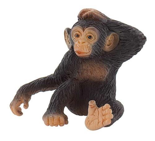 Chimpanzee Young Bullyland