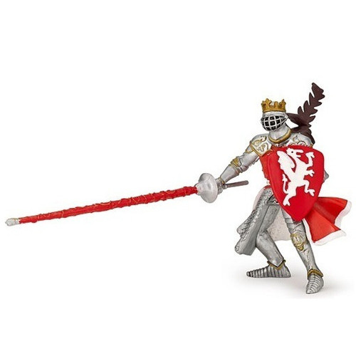 Dragon King Red