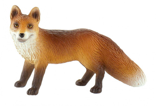 Fox Bullyland