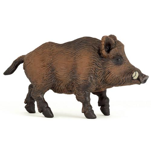 Wild Boar Papo