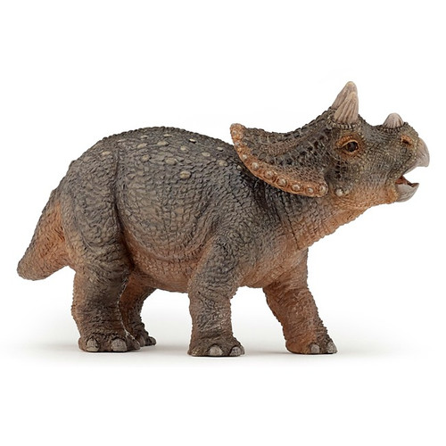 Triceratops Young Papo