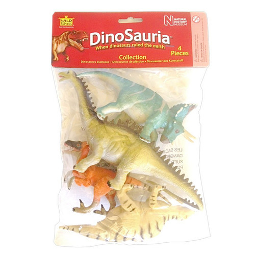 Dino Collection 2 Polybag