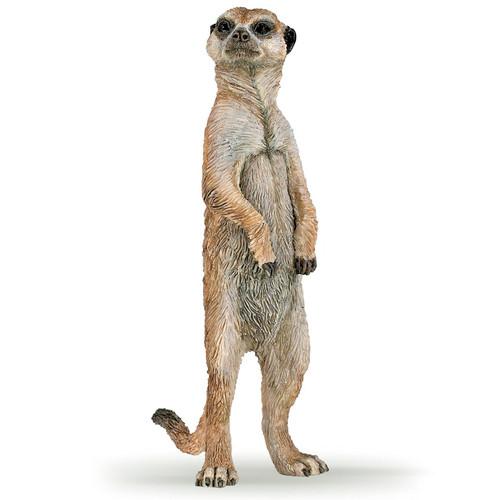 Meerkat Standing Papo