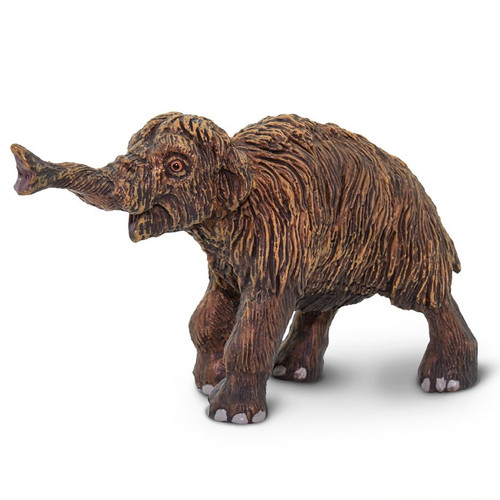 Woolly Mammoth Baby