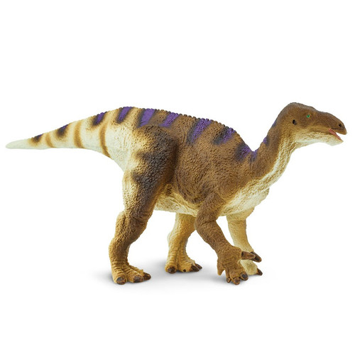 Iguanodon Safari