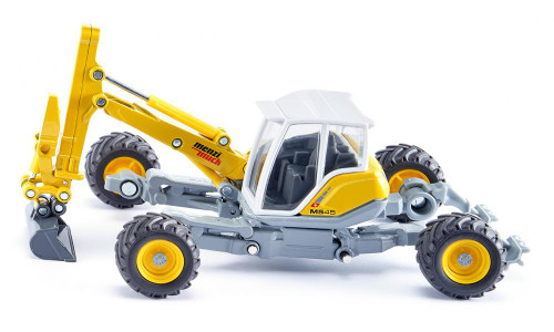 Menzi Muck Walking Excavator 1:50 Scale