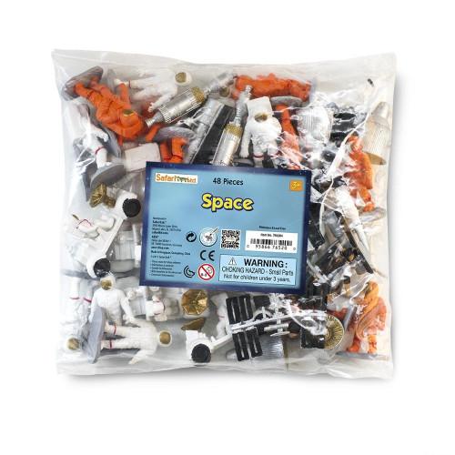 Space Bulk Bag 48pc