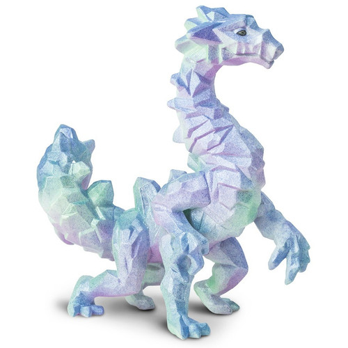 Crystal Cavern Dragon