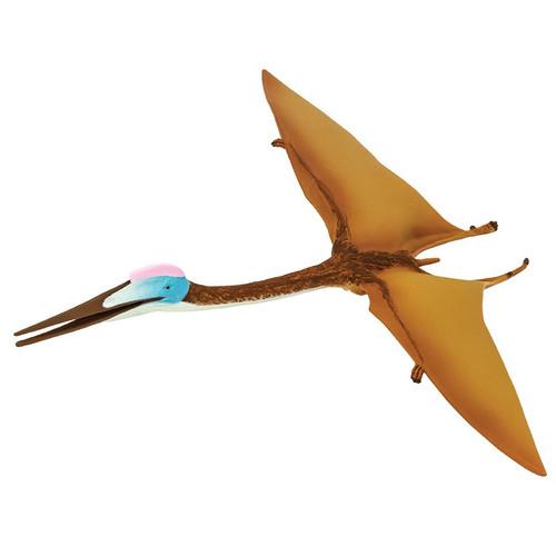 Quetzalcoatlus Safari