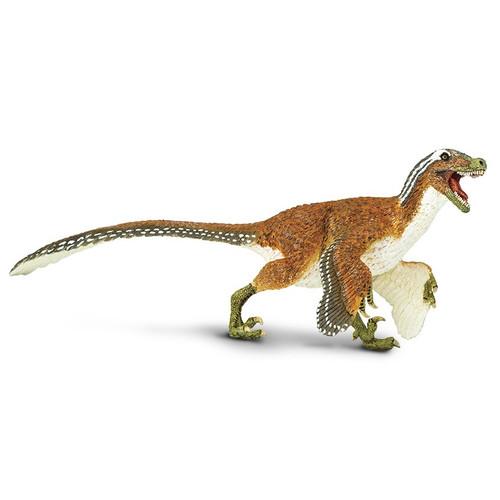 Velociraptor Feathered Safari