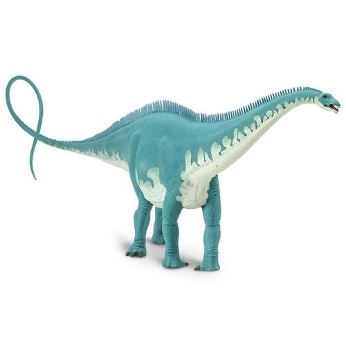 Diplodocus Safari