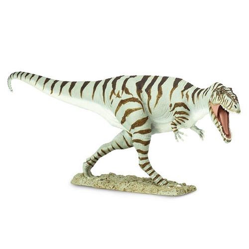 Giganotosaurus Safari