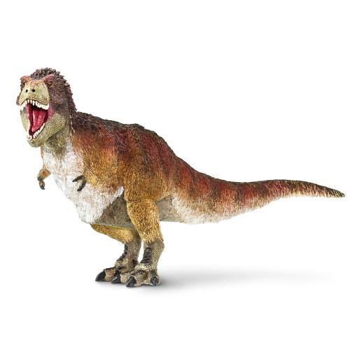 Tyrannosaurus Feathered Safari