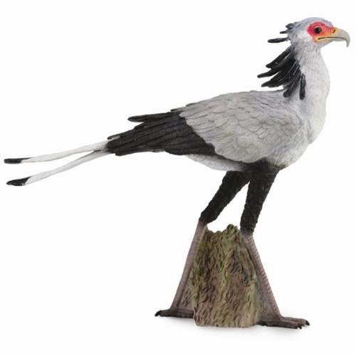 Secretary Bird CollectA
