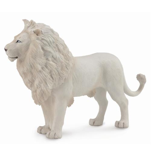 White Lion CollectA